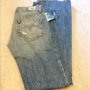 City of Angels Demin Jeans